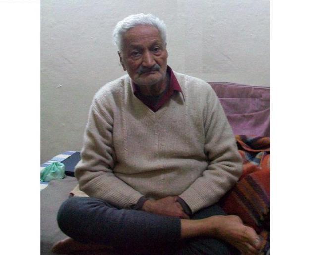 || परमपूज्य, प्रातःस्मरणीय पं. श्री मुरलीधर जी मिश्र||