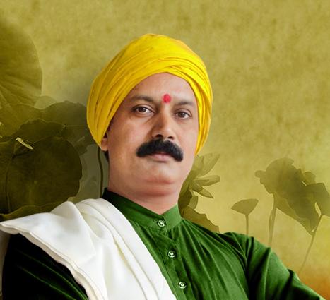 || Acharya Agyaatadarshan Anand Nath ||