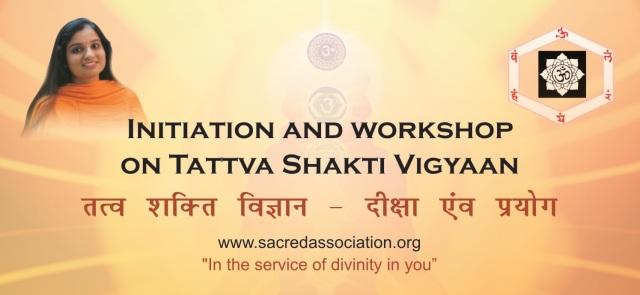 Tattva Shakti Vigyaan Deeksha