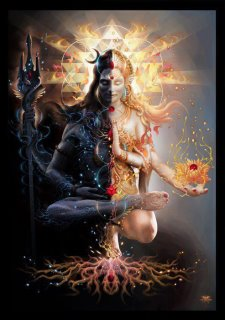 || Divinity of Shakti ||