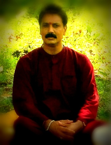 ||Ach. Agyaatdarshan Anand Nath||