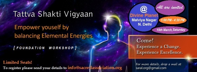 ||TSV Foundation Course in Delhi||