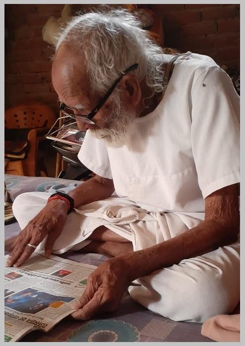 adya guruji