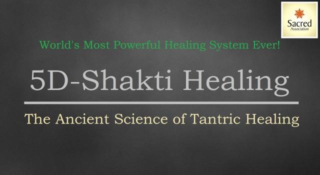 5D Shakti Healing2