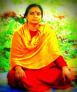 Shakti Devpriya Anand Nath